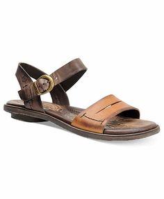 ed2ba6f635b6 Born Women s Ebb Sandals   Reviews - Shoes - Macy s