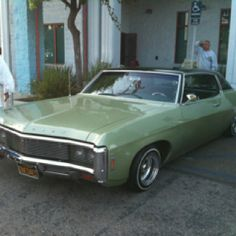 69 impala  Had one just like this...almost the same color too. DHB
