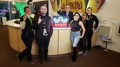 Neon Museum welcomes its one millionth visitor Museums In Las Vegas, Neon Museum, Custom Neon Signs, Tim Burton, One In A Million, First Night, Welcome, The Past, News