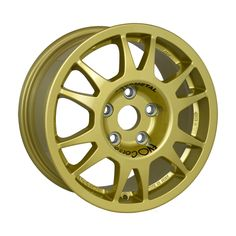SanremoCorse 15 Gold is the 15 inch specialist of gravel rally. SanremoCorse 15 is a classic – available since 2004 – and has won countless races and championships, even in WRC and S2000. #WHEEL #EVOCORSE #CIRCUIT #MADEINITALY