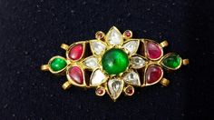 Sagar Jewellers Indian Jewelry Earrings, Emerald Jewelry, Temple Jewellery, Pendant Jewelry, Wedding Jewelry, Gold Jewelry, Gold Necklace, Gold Pendent, Jewellery Sketches