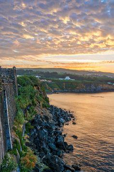 Terceira Island - Angra do Heroísmo
