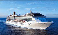 7 Night Mediterranean Cruise — $387 Kids Sail Free!