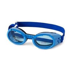 Small Ils Doggles Blue/Blue