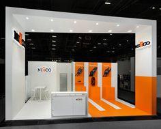 Nifco GmbH ISPO 2016 Atelier Seitz GmbH