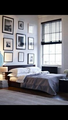Guest Bedroom - http://idea4homedecor.com/guest-bedroom-18/ -#home_decor_ideas #home_decor #home_ideas #home_decorating #bedroom #living_room #kitchen #bathroom #pantry_ideas #floor #furniture #vintage #shabby