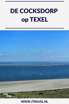De noordelijkste plaats op Texel is De Cocksdorp. De plaats die de meeste bezoekers kennen van de vuurtoren en de grote campings in de buurt. Maar in De Cocksdorp is het ook goed winkelen en in de directe omgeving zijn schitterende natuurgebieden. Meer informatie over De Cocksdorp op Texel lees je hier? Lees je mee? #decocksdorp #vuurtoren #vuurtorentexel #waddeneiland #nederland #texel #jtravel #jtravelblog