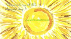 Yoshi's Happybizz | Why do I do what I do? | About me