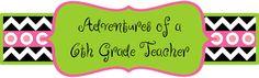 Adventures of a Sixth Grade Teacher