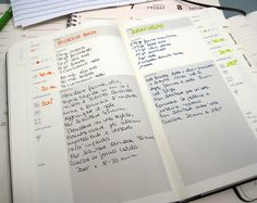 Moleskine Recipe Journal--i need one of these for my cooking/baking adventures
