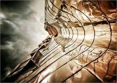 Poster Gehry Düsseldorf | 03 (quer)