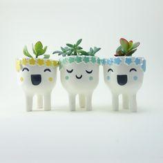 La tienda de dibus: Minky Moo Ceramics: cerámica que enamora