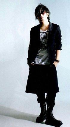 谷山紀章♥GRANRODEO Uta No Prince Sama, Voice Actor, The Voice, Bands, Actors, Fashion, Moda, Fashion Styles, Actor