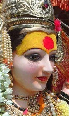 Navratri Puja will help you overcome all your negativities. Flourish with wealth on this Navratri by offering Homam to Lakshmi, Saraswathi & Durga. Shiva Parvati Images, Durga Images, Lord Shiva Hd Images, Ganesh Images, Ganesha Pictures, Shiva Shakti, Saraswati Devi, Vaishno Devi, Indian Goddess Kali