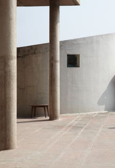 "Martien Mulder's ""The City Beautiful"" is an exploration of the quiet weight of the relationship between light and space in Le Corbusier-designed Chandigarh, India."