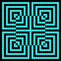 Karos ausmalen - Grid Paint How Ozone Air Purifiers Work There is a debate raging about the saf Graph Paper Drawings, Graph Paper Art, Pixel Pattern, Pattern Art, Free Pattern, Loom Beading, Beading Patterns, Arte Sharpie, Minecraft Decoration