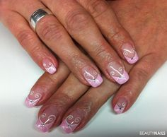 in Nageldesign - Endecke 50.000+ Bilder