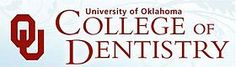 Oklahoma University College of Dentistry Always interesting what you can find when you type in dentistry and other related terms