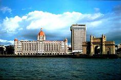 Hotel Taj Mahal Palace & Gateway of india, Classical Rajasthan Tour