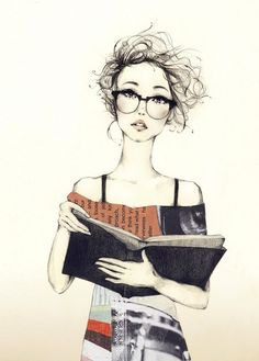 bookworm: although I've never seen one that looks like this.
