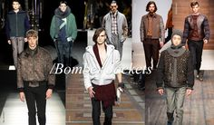 A Look At Men's Outerwear