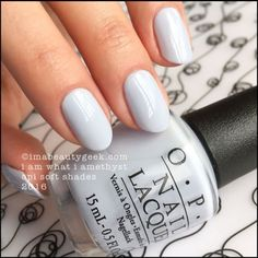 Bought a ton of OPI\'s the other day online.  Pic\'s of what I got below *Not my Pics* - 4/25/2016 6:46AM