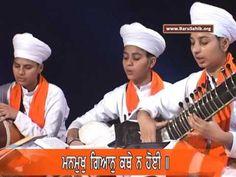 EP-794 Anahad Bani Sehaj Path with Tanti Saaz - Ang 1051 to 1052 - Akal Academy Baru Sahib