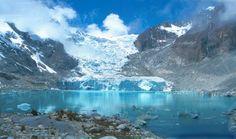 Glaciares de todo el mundo desaparecen, y a velocidad sin precedentes - Iniciativa Debate