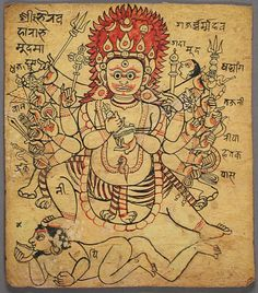 Hinduism and buddhism american society paper