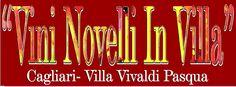 Il 14 novembre alle 20:45 si terrà la terza edizione di Vini Novelli in Villa, presso Villa Vivaldi a #Cagliari.    http://www.cagliariholidays.com/it/eventi/Evento/102-vini-novelli-in-villa.html