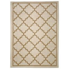 Home Decorators Collection Winslow Walnut 8 ft. x 10 ft. Area Rug-459048 - The Home Depot