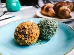 Healthy Food ist der neue Food Trend. Auch in Hamburg tut sich viel in diesem Bereich. Wir haben 5 der besten Läden für Euch rausgefischt.