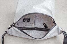RMG Shoulder Pack Prototype - Ridge