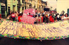 Mulheres de vários segmentos sociais participaram, na tarde desta segunda-feira (20), em João Pessoa, da 4ª ação internacional da Marcha Mundial das Mulheres, em prol de direitos, pelo fim da violência contra a mulher e por outro sistema político. A Marcha foi iniciada no Lyceu Paraibano e finalizada na sede do Tribunal de Justiça da …