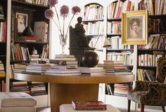Get the Look: The Reading Room