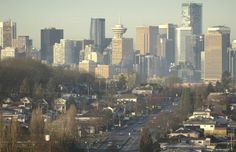 City of Vancouver to begin taxing empty homes