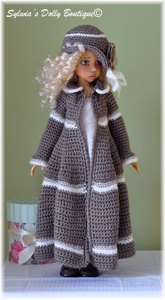 Coat and hat set   Flickr - Photo Sharing!