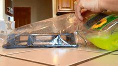 БЛОГ ПОЛЕЗНОСТЕЙ: Самый простой способ очистки решетки кухонной плиты