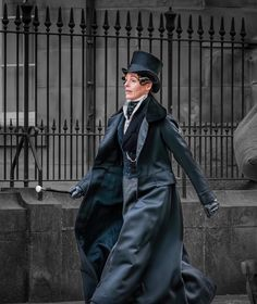 Steampunk Fashion, Victorian Fashion, Vintage Fashion, Strong Female Characters, 3 Characters, Halloween Jack, Halloween Costumes, Suranne Jones, Bbc Tv Shows