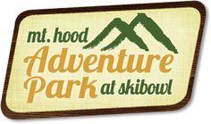 Mt Hood Adventure Park at Skibowl