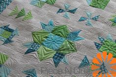 Piece N Quilt: Block of the Month