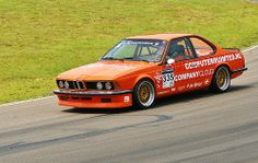 Bmw Old, Bmw 635 Csi, Bmw 6 Series, Reliable Cars, Mens Toys, Bmw Classic, Wallpaper Space, Top Gear, Bmw Cars