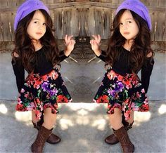 http://babyclothes.fashiongarments.biz/  Foreign Trade Wind Hot Style Fashion Street Feels Pretty Dew Shoulder Floral Skirt Virgin Suit Children's Wear T Shirt+dress 2pc, http://babyclothes.fashiongarments.biz/products/foreign-trade-wind-hot-style-fashion-street-feels-pretty-dew-shoulder-floral-skirt-virgin-suit-childrens-wear-t-shirtdress-2pc/, 	Foreign Trade Wind Hot Style Fashion Street Feels Pretty Dew Shoulder Floral Skirt Virgin Suit Children's Wear T Shirt+dress 2pcs girls kids 	…