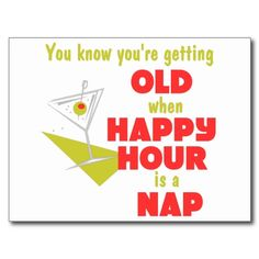 retirement gifts  | Funny Retirement Gift Post Card from Zazzle.com