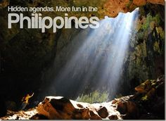 The Travellar: Mabuhay! It's more fun in the Philippines