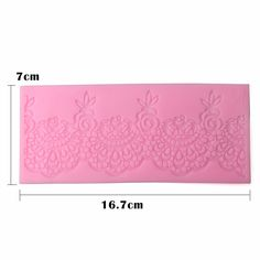 Delidge 1PC Lace Shape Silicone Mold Cake Decorating Tools Baking Tools For Fondant Candy Cakes Accessories And Christmas Tools on Aliexpress.com | Alibaba Group
