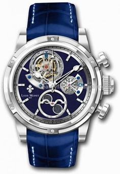 Louis Moinet AstroMoon White Gold | Timeless Luxury Watches  Louis Moinet AstroMoon White Gold | Timeless Luxury Watches  http://www.beautyfashionfragrance.us/2017/05/22/louis-moinet-astromoon-white-gold-timeless-luxury-watches/
