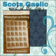 Scottish Words, Scottish Quotes, Scottish Gaelic, Gaelic Words, Word Of The Day, Scotland, Irish, Learning, Scotch
