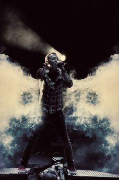 Chester Bennington _ linkin park