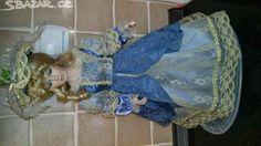 Porcelanova panenka - obrázek číslo 1